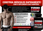Turbo Force Suplemento