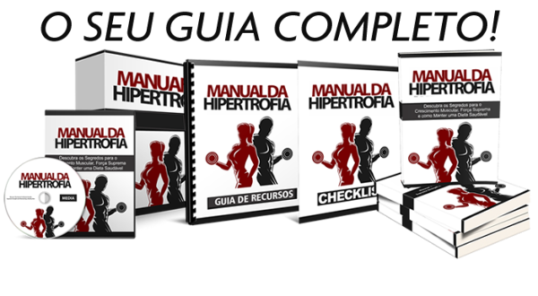 manual hipertrofia