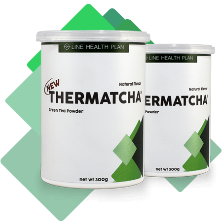 thermatcha termogenico suplemento natural