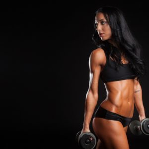 Kimera Woman: Acelera seus resultados na musculação! [COMPROVADO]