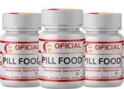 Pill Food: O que é? Para que serve? Tire suas dúvidas!