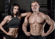 Definição muscular: Veja como ocorre, os melhores suplementos e a dieta perfeita para isso!
