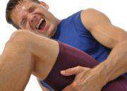 Distensão muscular: Todas as informações que você precisa sobre sintomas e tratamentos!