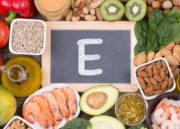 Vitamina E: Conheça todos os benefícios dessa vitamina e porque inclui-la em suas refeições!