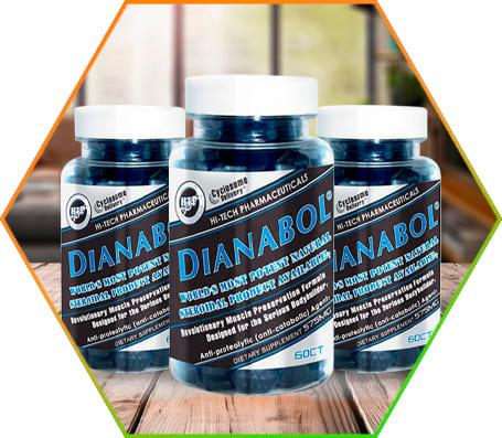 Comprar Dianabol pelo melhor preço