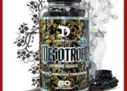 🔥Mesotrope Dragon Pharma | Pro Hormonal – Benefícios e Ciclo