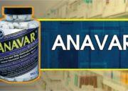 Pró-hormonal Anavar Hi Tech Pharmaceuticals 180 tabletes