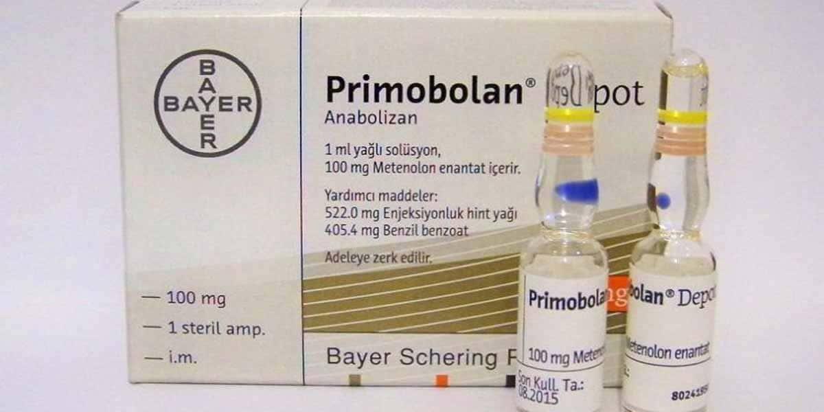 Primobolan ciclo